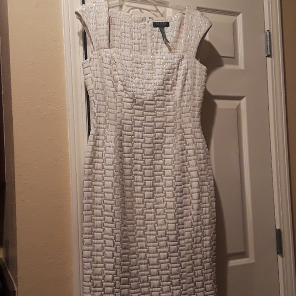 Lauren Ralph Lauren Dresses & Skirts - Lauren Ralph Lauren dress Sz 8